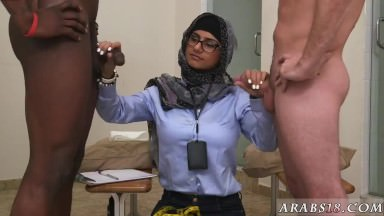 Arab man dick and old fuck Black vs White, My Ultimate Dick Challenge.