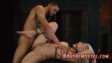 Hypnosis domination and extreme toys bondage first time Big-breasted