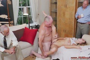 Old vibrator xxx Molly Earns Her Keep