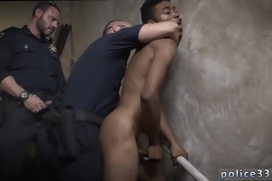 Black men nudes africa gay first time Suspect on the Run,
