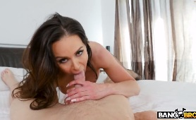 [Bangbros] Kendra Lust Takes Control of The Thief
