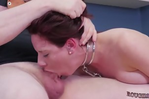 Amateur brutal fisting and girl slave first time