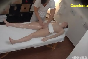 CzechMassage Episode 340