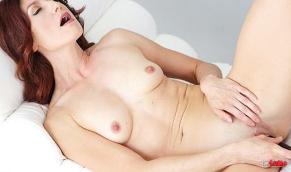 Wanessa Copper Waiting For Some penis