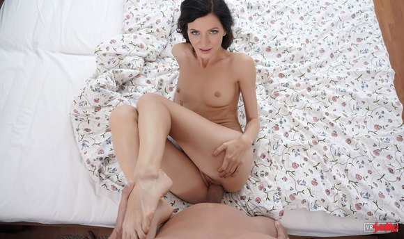 Horny Maid Arian Joy Doesn't Care About Losing Her Job
