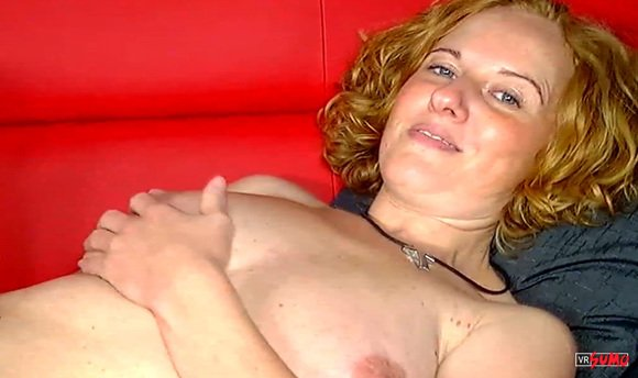 steaming Milf Paula Playing With Her Sex Toy