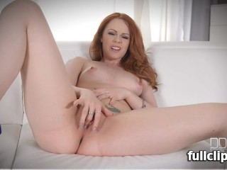 Ella Hughes British Newbie Proudly Shares Her Gorgeous Puffy Nipples