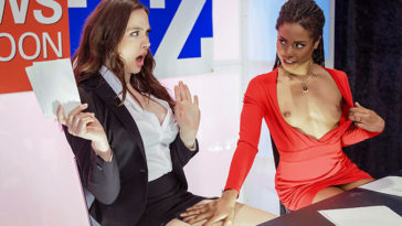 hotandmean chanel preston kira noir whorish broadcasting