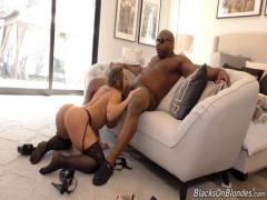 dogfartnetwork blacksonblondes cali carter