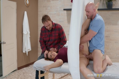 Brazzers Dirty Masseur Private Treatment