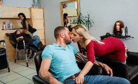 Abella Danger - Sneakysex - Dont Bring Your Husband To The Salon