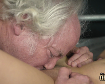 Oldje E649 Delicious Young Pussy with Tera Link Bruno