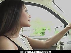 SheWillCheat Hot Asian Wife Railed By BBC on GotPorn 11262484