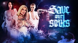 Save Our Souls Bonnie Rotten Ivy Lebelle Ryan Keely