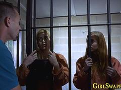 Imprisoned stepteens on GotPorn 11302230