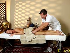 Babe spermed by masseur on GotPorn 11453368