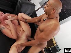 Her small ass takes a big dick on GotPorn 11461124