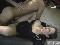 Blonde wife He was tall slender ebony man with dreads Me and cop Green knew we had on GotPorn 11462068