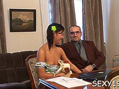Captivating russian princess getting rammed on GotPorn 11475662
