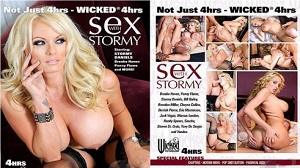 Sex With Stormy Full Movie