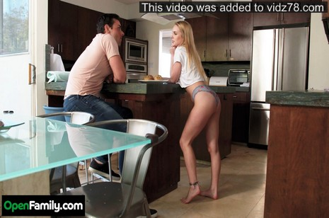 Naughtyamerica Open Family Natalie Knight Ryan Driller