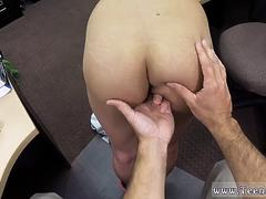 Old milf facial and threesome footjob handjob blowjob College Student Banged in my pawn on GotPorn 11473446