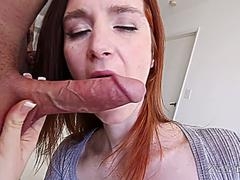 Worshipped barely legal redhead dee dee lynn actively fucked on GotPorn 11479094