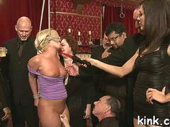 adulteress blackmailed bdsm hard 2 on GotPorn 11482998