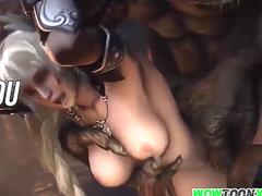 Big tits Overwatch heroes get fucked deeply on GotPorn 11506714