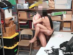 Isabella Nice gets more hard pounding as the LP Officer continue to bang her on GotPorn 11480714