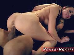 Brutal ass bondage and dominatrix punishes ally chums daughter Best pals Aidra Fox and on GotPorn 11505486