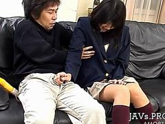 babe gives deepthroat blowjob japanese video 1 on GotPorn 11503546
