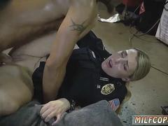 Blonde milf blow job and big boob threesome hd Chop Shop Owner Gets Shut Down on GotPorn 11501516