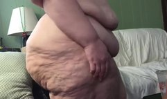 Amazing SSBBW Ass 56