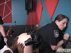 Blonde milf car solo Raw flick takes hold of cop fuckin a deadbeat dad on GotPorn 11500664