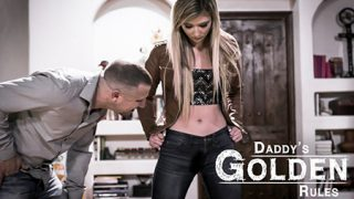 PureTaboo Daddy s Golden Rules