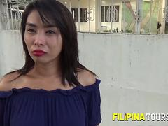 Backpacker 039 s cock sucked by RANDY ASIAN TEEN in HOTEL on GotPorn 11505328