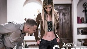 April Aniston Daddy s Golden Rules
