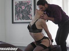 Abella Danger Bound Up For Rough Fuck Session on GotPorn 11543580