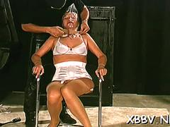 Girlfriend who likes to feel cum all over her tits on GotPorn 11517890