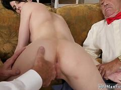 Teen babe orgasm compilation Alex Harper Answers the ad that to Frannkie placed and on GotPorn 11648732