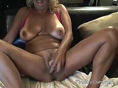 Hot mature dildos pussy on GotPorn 11693500