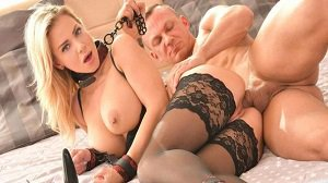 Nathaly Cherie 50 Shades Deeper