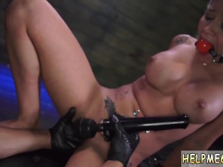 Bondage mischief and pussy licking slave 6 and country girl bondage and