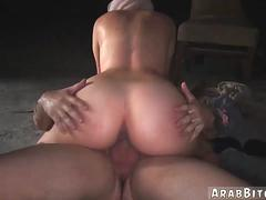 Old arab couple Aamirs Delivery on GotPorn 11902060