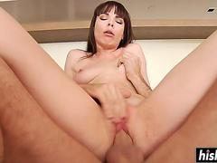 Dana gets her hairy cunt drilled on GotPorn 11903366