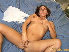 Aphrodisiac perfection slowly taking off her clothes on GotPorn 11891678