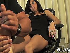 Marvelous woman actively fucked on GotPorn 11909032