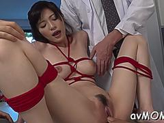 Pretty seduces guy on GotPorn 11907038