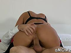 Marvelous sweetheart taylor morgan gets fucking surprise on GotPorn 11919466